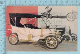 CPM Voyagé 1984 - 1910 Mclaughlin  - Timbre CND 32¢ - Voitures De Tourisme