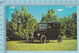 CPM Voyagé 1984 - Ford Motel T USA 1920 - Timbre CND 32¢ - Voitures De Tourisme