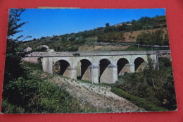 Salemi Trapani Ponte Grande 1973 - Italia