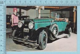 CPM Voyagé 1994 - Buick 1923 - Timbre CND 32¢ - Voitures De Tourisme