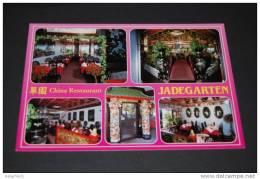 KIRCHLENGERN / China - Restaurant JADEGARTEN - Kirchlengern