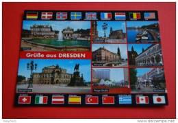 Grüsse Aus Dresden - Dresden