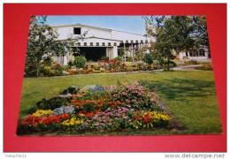 Neumuenster  Gartencafe Und Gartenschau Scheffler - Neumünster