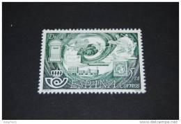 Spanien 1978  Mi. 2372  ** Postfrisch - 1971-80 Unused Stamps