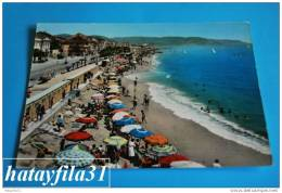 Riviera Delle Palme - Loano   Gelaufen  1960 - Andere Städte
