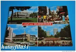Gruß Aus GELSENKIRCHEN - Dortmund