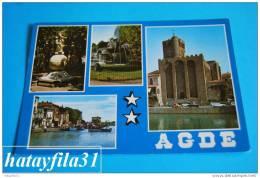 AGDE - Agde