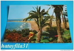 GRAN CANARIA - SAN AGUSTIN - La Palma