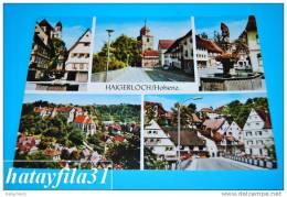 Haigerloch / Hohenz   Gebraucht - Haigerloch