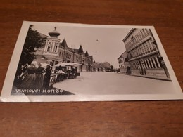 Postcard - Croatia, NDH, Vinkovci    (29779) - Croazia