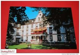 Bad Salzschlirf - Kurklinik Dr. Wüsthofen   Gelaufen  1996 - Wetterau - Kreis