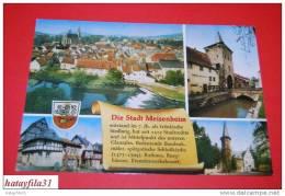 Meisenheim Am Glan  Gelaufen  1996 - Deutschland