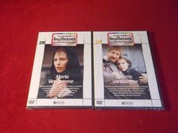 LES PLUS GRANDS FEUILLETONS DE LA TELEVISION FRANCAISE   °° MARIA VANDAMME   2 DVD NEUF SOUS CELOPHANE - TV Shows & Series