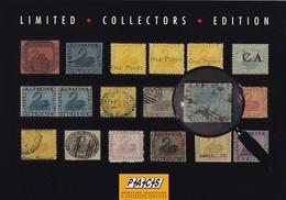 AUSTRALIA PACS Phonecard Mint Pack - Télécartes