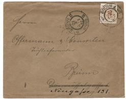 4506 - BRUNN - Lettres & Documents