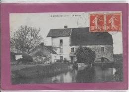 39.- LE DESCHAUX .- Le Moulin - Frankrijk