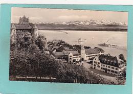 Old Postcard Of Meersburg,Bodensee, Baden-Württemberg, Germany.Y67. - Meersburg