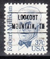 USA Precancel Vorausentwertung Preo, Locals Tennessee, Lookout Mountain 853,5 - Vereinigte Staaten