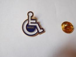 Beau Pin's , Médical Santé , Handas , Handicap - Medical
