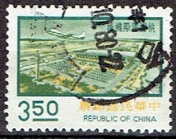 TAIWAN #   FROM 1974 STAMPWORLD 1048 - 1945-... República De China