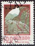 TAIWAN #   FROM 1976 STAMPWORLD 1147 - 1945-... República De China