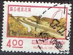 TAIWAN #   FROM 1976 STAMPWORLD 1150 - 1945-... República De China