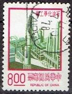 TAIWAN #   FROM 1976 STAMPWORLD 1154 - 1945-... República De China
