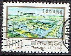 TAIWAN #   FROM 1977 STAMPWORLD 1182 - 1945-... República De China