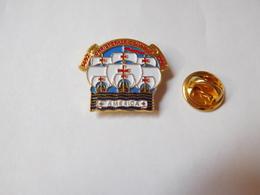 Beau Pin's , Marine Bateau Voilier , Armada , Christophe Colomb , America - Boats