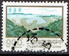 TAIWAN #   FROM 1977 STAMPWORLD 1185 - 1945-... República De China