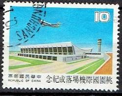 TAIWAN #   FROM 1978 STAMPWORLD 1266 - 1945-... República De China