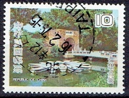 TAIWAN #   FROM 1979 STAMPWORLD 1274 - 1945-... República De China