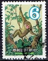 TAIWAN #   FROM 1979 STAMPWORLD 1309 - 1945-... República De China