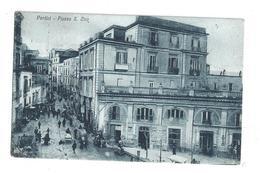 CARTOLINA DI PORTICI - NAPOLI - 1 - Portici