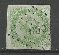 AIGLE N° 2 LOSANGE COCHINCHINE TTB - Cochinchine (1886-1887)