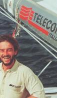 NUOVA-(Mint) -- 547- TELECOM ITALIA  GIOVANNI SOLDINI - Barche