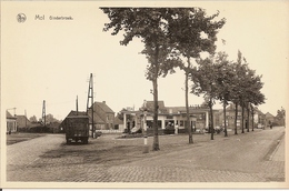 Mol - Ginderbroek  (Benzinestation) - Mol