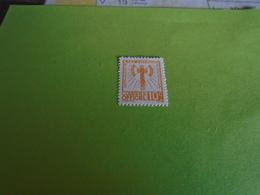 TIMBRE FRANCISQUE N° 1 NEUF/Sans GOMME (Cote= 35,00 Eur )-2 Photos - Nuevos