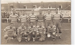 FC Sete 1936-37 - Sete (Cette)