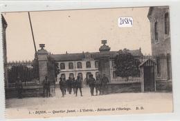 LOT Militaria  - 21  - Dijon - 6 Cartes Vues Diverses Du Quartier Junot (voir Scans ) - Cartes Postales