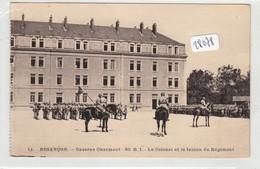 LOT Militaria  -25 - Besançon - 6 Cartes Vues Diverses Du Quartier Charmont  (voir Scans ) - Cartes Postales