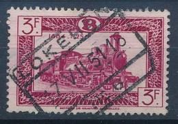 """TR 307 - """"LOKEREN Nr 6"""" - (ref. 23.532) - Chemins De Fer"""