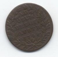 BELGIQUE - PAYS-BAS AUTRICHIENS 2 Liards Marie-Thérèse 1749 Anvers - Belgique