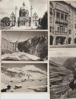 N  14   Lot 100 CPSM    Différentes   D Autriche - Postcards