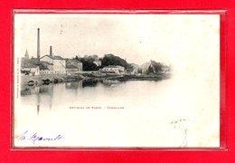 54-CPA TOMBLAINE - Autres Communes