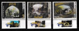 ISRAEL, 1999, Mint Never Hinged Stamp(s), Simcha Holtzberg, M1517,  Scan 17149, With Tab(s) - Unused Stamps (with Tabs)