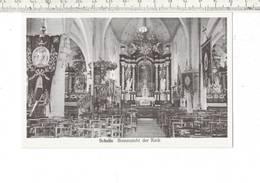 47304 - SCHELLE BINNENZCHIT DER KERK - Schelle