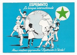 Espéranto  -  La Langue Internationale - Esperanto