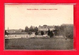 54-CPA NEUVILLER SUR MOSELLE - Autres Communes