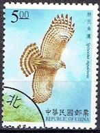 TAIWAN # FROM 1998 STAMPWORLD 2476 - Usados
